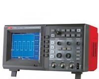 Цифровой осциллограф UNI-T UTD2025C