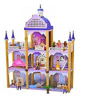 Замок для ляльки