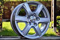 Литые диски R15 6.5j 5x100 et35 TOYOTA Avensis Auris Prius Matrix