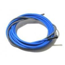 Спираль подающая (синяя) 1,5/4,5/п.м  Abicor Binzel