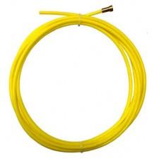 Тефлоновый канал (желтый) 2,7/4,7/350 Abicor Binzel
