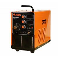 Сварочный полуавтомат MIG250 (N218) Jasic