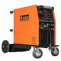 Сварочный инверторный полуавтомат MIG-250 Jasic