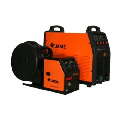 Сварочный инверторный полуавтомат MIG 400 (N361) Jasic