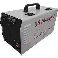 Полуавтомат инверторный типа SSVA-mini-P Самурай
