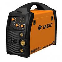 Сварочные инверторный полуавтомат MIG160 (N219) Jasic