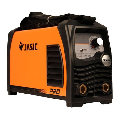 Сварочный инвертор ARC 200 (Z209) Jasic