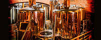 Оборудование для производства пива мини пивоварня пивзавод