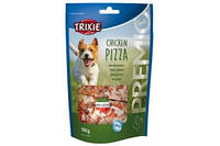 Лакомства для собак TRIXIE Premio Chicken Pizza с мясом птицы 100гр
