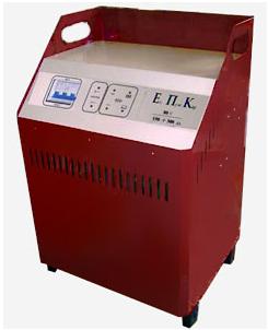 Зарядные устройства ЕПК для техники Balkancar