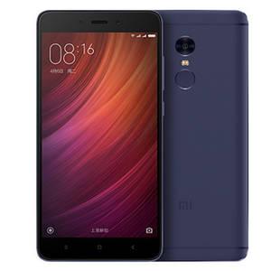 Смартфон Xiaomi Redmi Note 4 Blue (2GB/16GB)