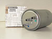 Фильтр топливный на Рено Логан 1.5dCi 2004-2012 Renault (Оригинал) 164002137R