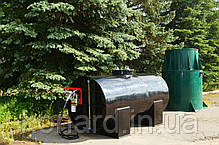 Мини заправка для ДТ БАРС-HFT -3000л, фото 3