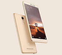 Смартфон ORIGINAL Xiaomi Redmi Note 3 Pro 2GB/16GB Gold Гарантия 1 Год!