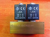 Блокпост на 2 катушки 230 V Rubino 200