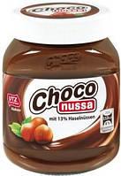 Шоколадно-ореховая паста Choco Nussa 400 g