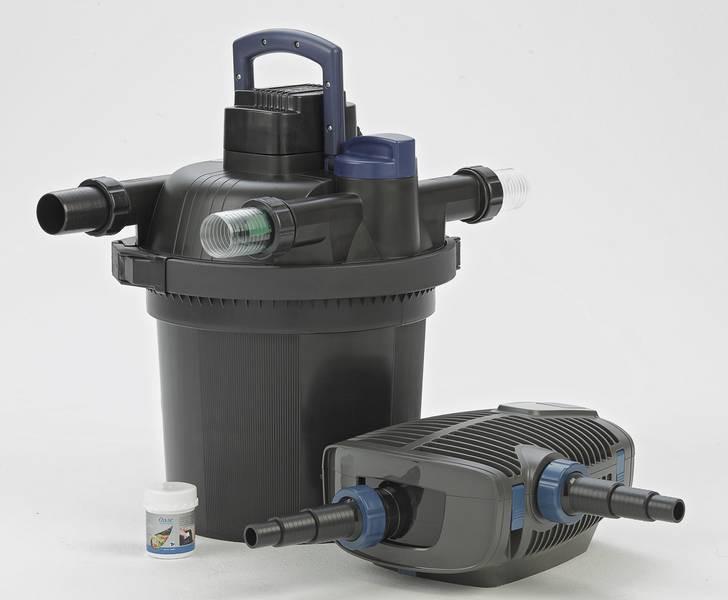 Комплект фільтрації для ставка OASE FiltoClear Set 12000