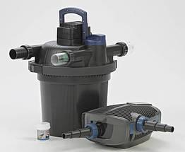 Комплект фильтрации для пруда OASE FiltoClear Set 12000