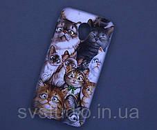 Чохол для Samsung Galaxy A5 A500 з Вашим фото (друк на чохлі), фото 3