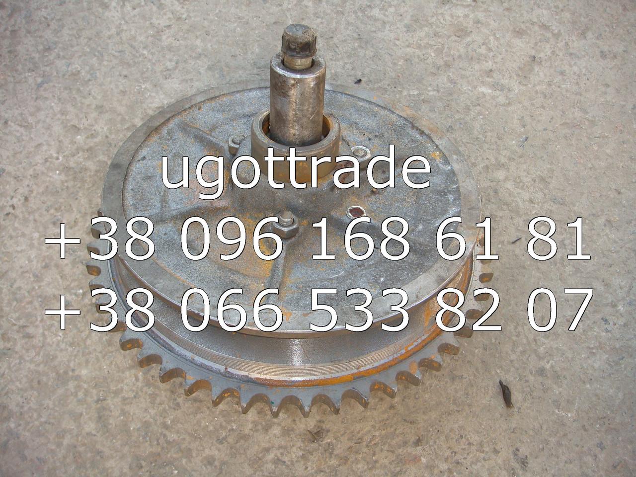 Вариатор жатки нижний, Н065.15.000, СК-5М НИВА, ЖВН