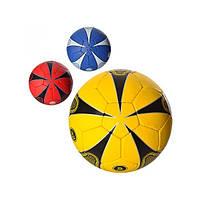 Мяч игровой футбольный Profi 2500-17