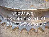 Вариатор жатки нижний, Н065.15.000, СК-5М НИВА, ЖВН, фото 2