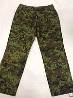 Камуфлированные новые брюки, фото 1