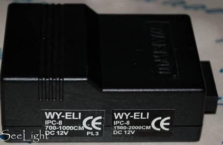 Инвертор для холодного неона серии IPC 12V 1500-2000cm/700-1000cm, фото 2