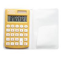Калькулятор кишеньковий BS-200Х  (асорті)8р., 2-пит
