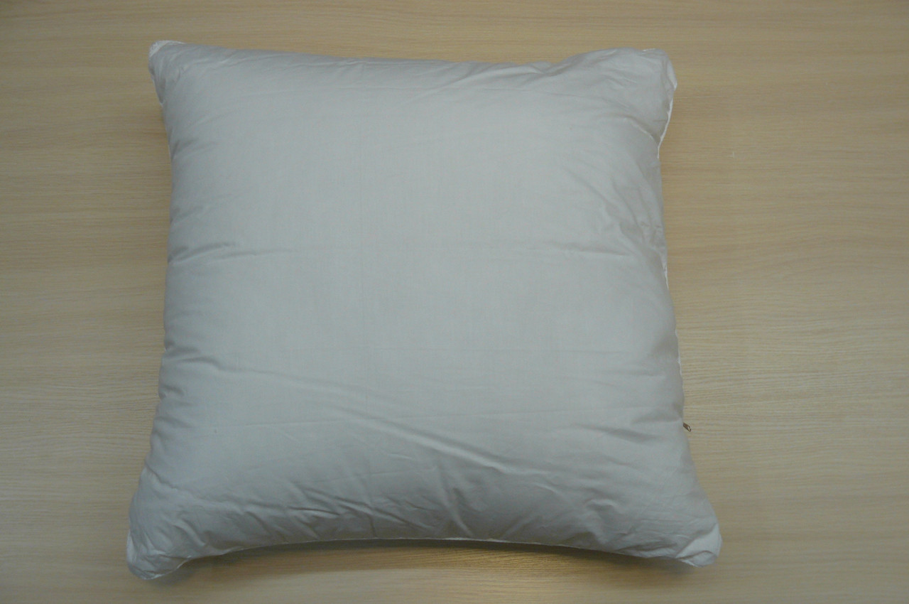 Подушка VIVA HotelLine 68х68, тик белый, искусственный пух