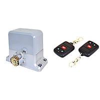 Комплект автоматики для откатных ворот Weilai kit DGY1800 для ворот весом до 1800 кг