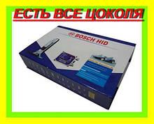 Биксенон Bosch Hid H4 6000K (Ксеноновый свет)