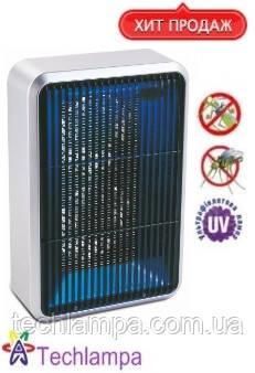 Уничтожитель насекомых KL-15 4W с вентилятором
