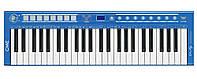 MIDI-клавиатура CME U-key Blue