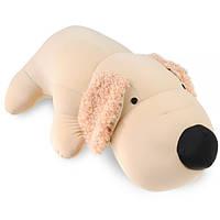 Мягкая игрушка-антистресс «Пес — шелковистый ворс»