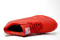 Кроссовки женские в стиле Nike Air Max 1 Ultra Moire, Red, фото 2