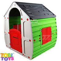 Игровой детский домик Magic House Тоbi Toys 07