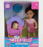 Кукла К 899-20 в коробке