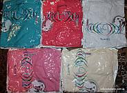 "Классная футболка для подростка слёзка ""Заяц""(от 5 до 8 лет), фото 3"