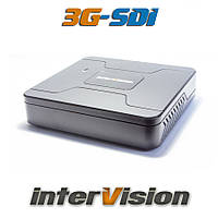 4 канальный видеорегистратор 3MR-41 гибридный.Южная Корея.