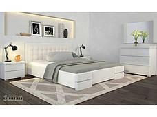 Кровать двуспальная Регина Люкс с подъемным механизмом, фото 3