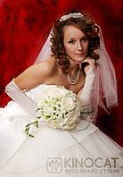 Свадебная видеосъемка, создание свадебного фильма