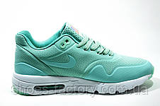 Кроссовки женские Nike Air Max 1 Ultra Moire, Turquoise, фото 3