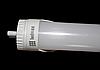 LED лампа Т8 G13 18W-5730 1200 мм Plastic Ledmax с поворотным цоколем