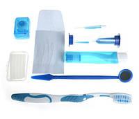 Ортодонтический набор 8 пр,(синий)