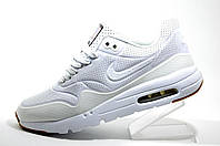 Кроссовки женские Nike Air Max 1 Ultra Moire, White