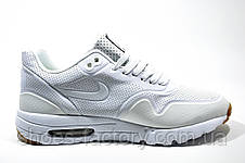 Кроссовки женские Nike Air Max 1 Ultra Moire, White, фото 3