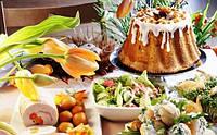 Що приготувати на Пасху та як прикрасити Великодній стіл