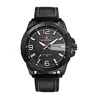 Чоловічий військовий годинник Naviforce NF9055 по супер ціні! Гарантія 6 міс.