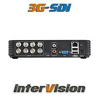 3MR-81USB 8 канальный видеорегистратор гибридный.Южная Корея.